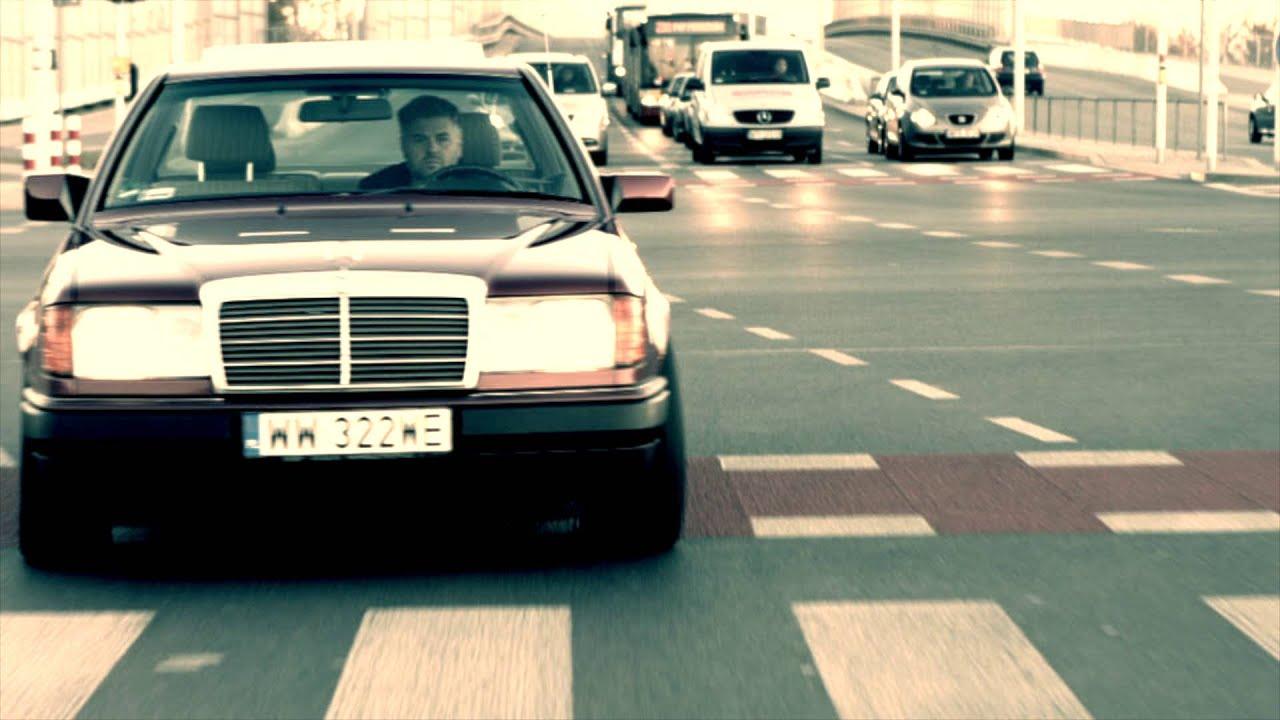 Mercedes 220 ce 39 93 youtube for Garage mercedes 93 bondy