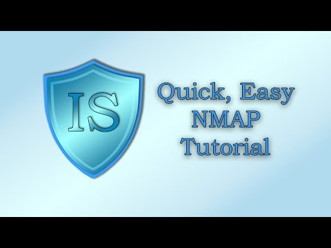 How to use NMAP for Pen Testing and Ethical Hacking