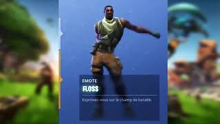 Fortnite Dances With Fitting Music Ft_ The Carlton, The Worm, Floss , Electro Shuffle, Gangam Style