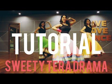 download lagu Sweety Tera Drama Tutorial Shadi Dance Step By Step gratis