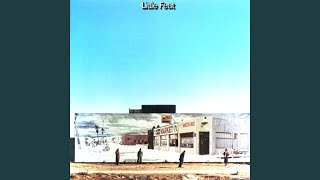 Little Feat - Hamburger Midnight