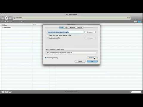YouTube - How to Convert FLV or MPEG to MP3 (Mac)