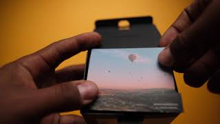 Moment iPhone XS Case and 18mm Wide Lens V2 and Anamorphic Lens