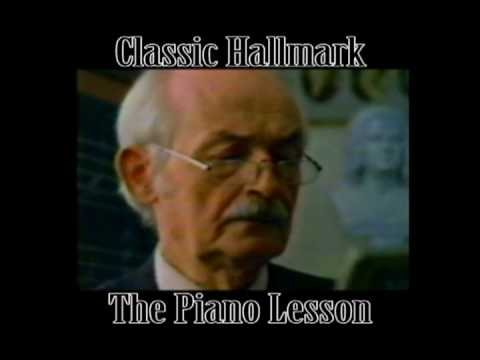 The Music Professor (Hallmark)