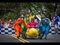 Where genius meets ridiculous - Red Bull Trolley Grand Prix 2013 Vorschaubild