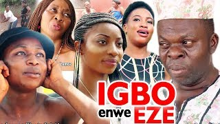 Igbo Enwe Eze - NEW IGBO MOVIE'' 2020 Latest Nigerian Nollywood Igbo Movie Full HD