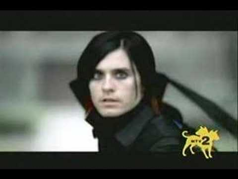 A Beautiful Lie - 30 Seconds To Mars Music Videos