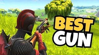 Pump Shotgun Wins Games! (Fortnite Battle Royale) Gameplay