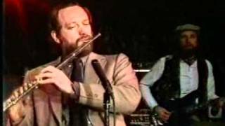 Watch Ian Anderson Made In England video