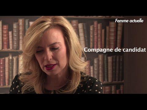 Valérie Trierweiler : sa réaction face à la photo d'investiture de François Hollande