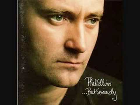 Phil Collins - Son of Man