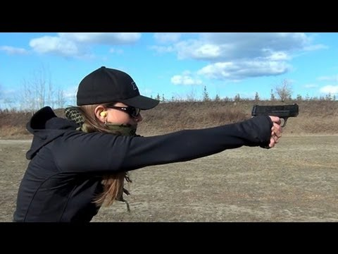 S&W M&P SHIELD Review (9mm)