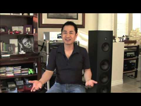 Scott Walker Audio -- Las Vegas Client Dr. Dang