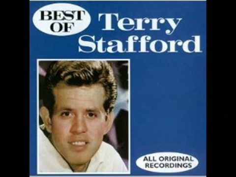 Terry Stafford - Ill Touch A Star