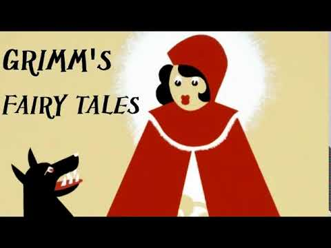 Grimm's Fairy Tales - FULL Audio Book - by the Brothers Grim - German Literature - Folk Tales
