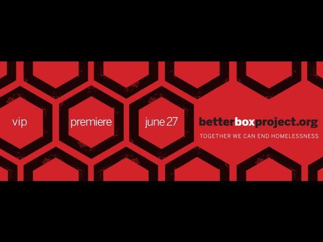 Mental Health Association in Tulsa BetterBox Project Teaser Trailer