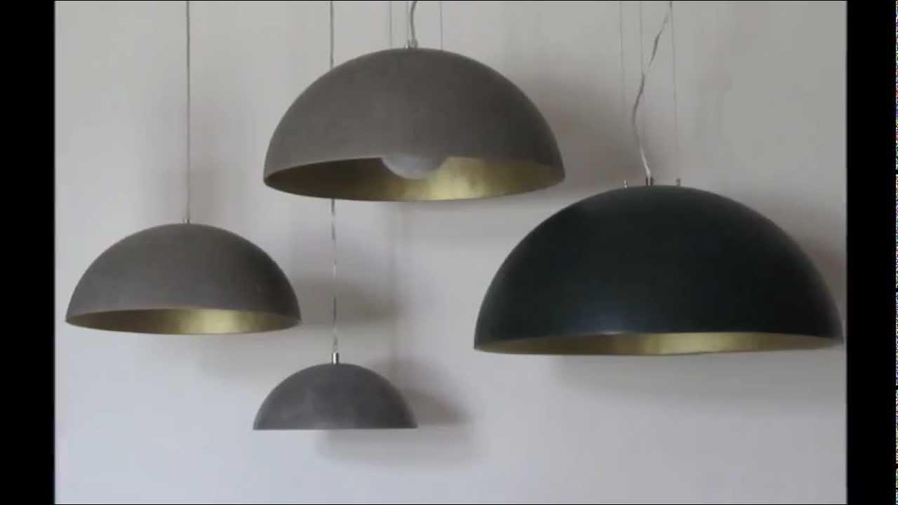 Image Result For Beton Lampe
