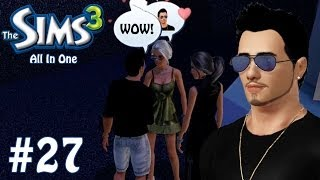 The Sims 3: All In One - Meeting Amy - Part 27