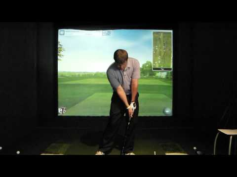 Square To Square Swing Sam Goulden Golf How To Save