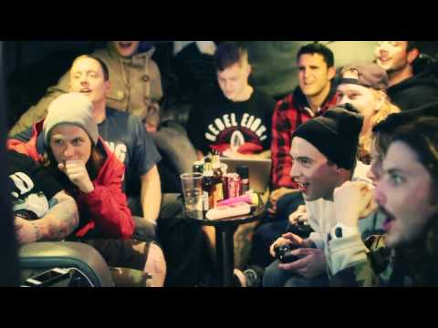 YOUR DEMISE : The Golden Age 2012 Tour Movie