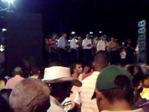 festival de parrandas canoabo