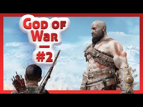 GOD OF WAR : Un Adversaire Redoutable ! #02 thumbnail