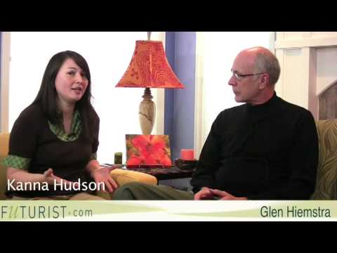 Future of Millennial Generation-Kanna Hudson, Glen Hiemst...
