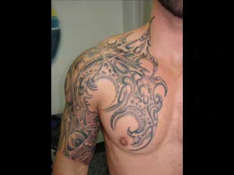 Boni Tattoo Tatuagens