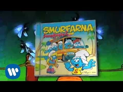 "SMURFARNA - ""Smurfparty 2"""