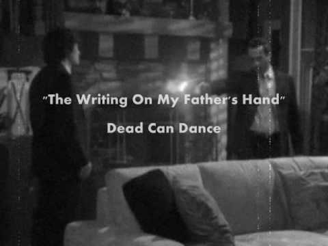 General Hospital Songs - The Writing On My Father's Hand