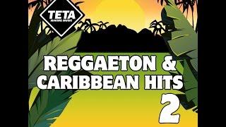 Reggaeton and Caribbean Hits Vol. 2 (Official Album) TETA