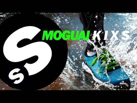 MOGUAI - K I X S (OUT NOW)