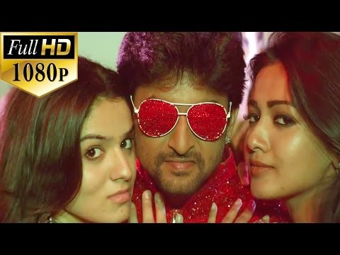 Paisa Songs || Paisa Paisa - Nani, Siddhika Sharma, Catherine Tresa video