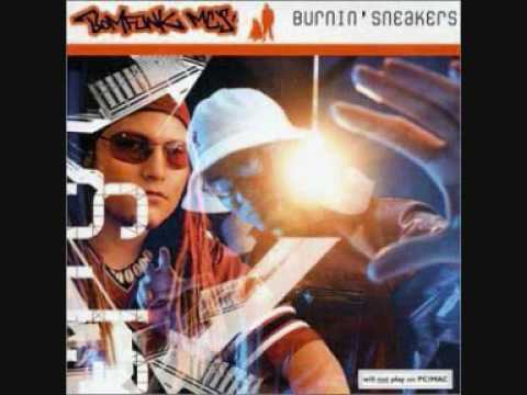 Bomfunk Mcs - Put Your Hands Up