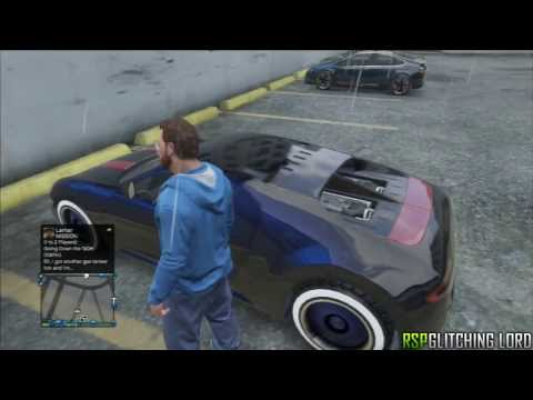 GTA 5 Money Glitch Online: PS3. PS4. XB1 & Xbox 360: BEST $50 Million an Hour Glitch for GTA 5!