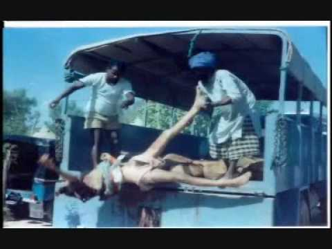 1984 Documentry On Sikhs Part ONE