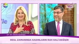 40 yaş üstü anne olmak isteyenlerde tedavi yöntemleri - Zahide Yetiş'te (Show TV)
