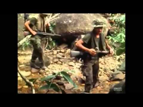 Vietnam War Canned Heat - Going Up The Country.wmv