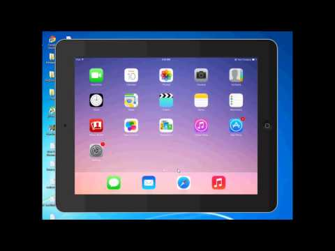 How To Transfer Movies/Videos To iPad From Computer/iTunes - iPad Video Tutorial