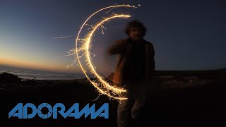 Night Photography with Your GoPro HERO4 Black: Capture the Action with Martin Dorey