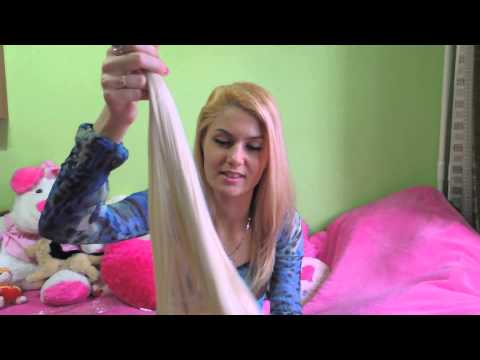 Blonde Hair Extensions Review