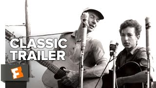 Pete Seeger: The Power of Song (2007) Official Trailer #1 - Documentary Movie HD