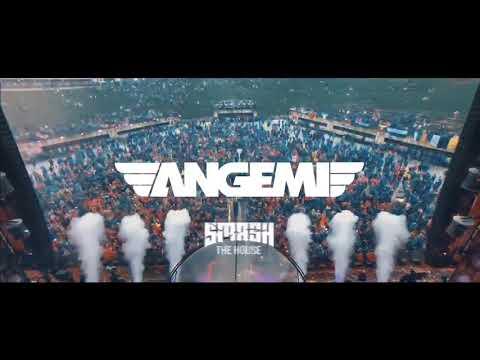 Banger Presents: Angemi Härterei Club Zürich 1/09/2018
