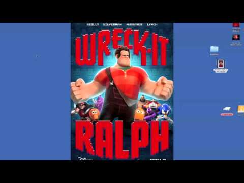 Ralph el Demoledor   Critica / Review