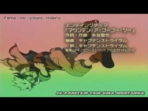 ALL NARUTO CLASSIC ENDINGS (1-15) (ORIGINAL VER.)
