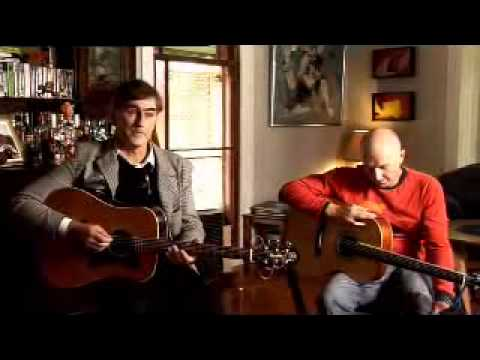 The Go-Betweens - Lee Remick acoustic Video