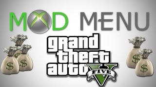 Instalar Mod GTA 5 Online / Xbox 360 LT 3.0