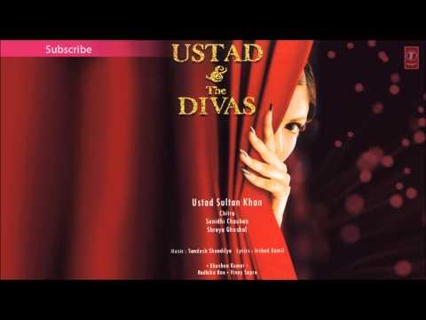 Ustad And The Divas - Leja Leja (Reggaeton) - Ustad Sultan Khan...