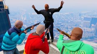 GTA 5 Brutal & Fail Compilation #2 (GTA V Funny Moments Thug Life)