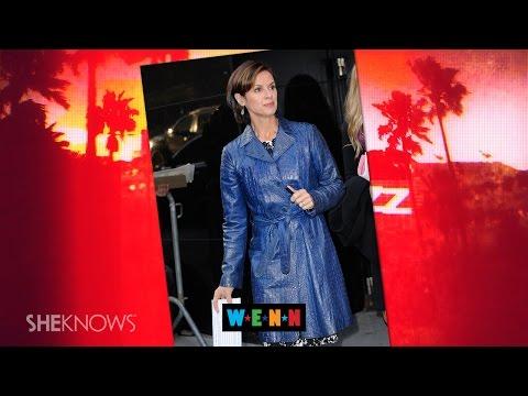 Elizabeth Vargas Returns to Rehab, Apologizes to Everyone - The Buzz